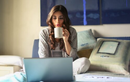 4 best part time jobs that also have feasibility to work from home